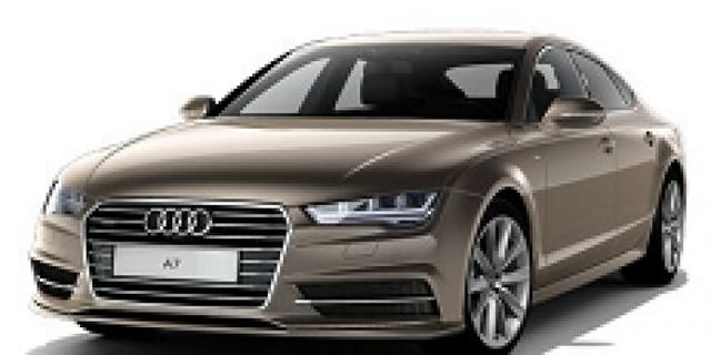 Audi A7 2011↗ гг.