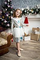Новорічний костюм Сніжинка