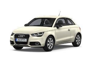 Audi A1 2010↗ гг.
