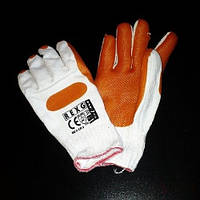 Защитные перчатки с дополнительным покрытием
