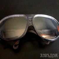 Очки для слесарных работ