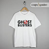 Футболка: Охотники за привидениями (Ghostbusters №6)