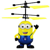 Летающий миньон Minions RC Flying Ball (MNN01)