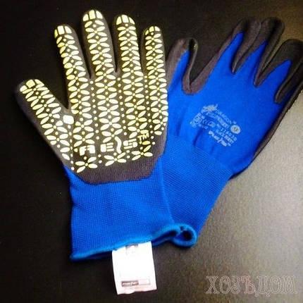 Перчатки изготовленные из смеси лайкры и нейлона, фото 2