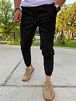 Мужские штаны M443 черные