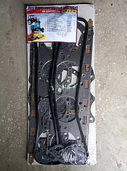 Комплект прокладок  ЯМЗ-238 стандартный (ГБЦ  нового образца)