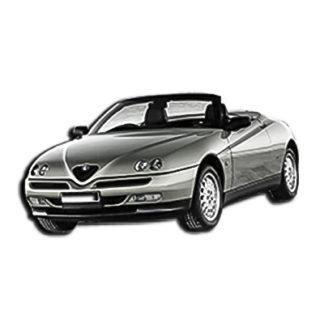 Alfa Romeo Spider/GTV 1995-2005 гг.