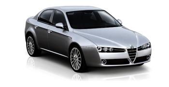 Alfa Romeo 159 2005-2011 гг.