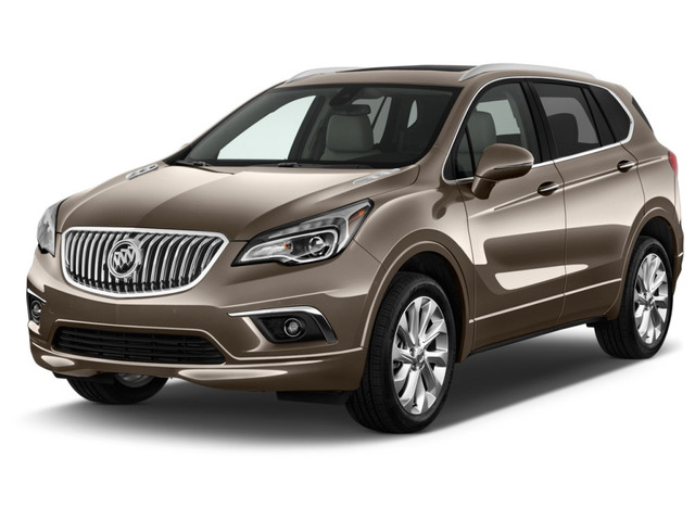 Buick Envision 2014↗