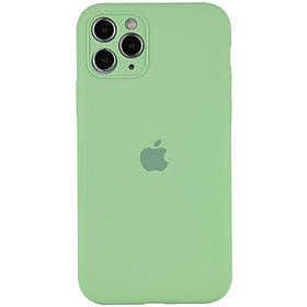 "Чехол Silicone Case Full Camera Protective (AA) для Apple iPhone 11 Pro Max (6.5"")"