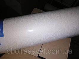 Обои БВ12160149-11 под покраску на флизелине,длина рулона 25 м,ширина 1.06