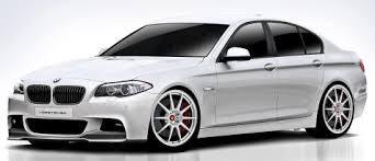 BMW 5 серия F-10/11/07 2010↗ гг.