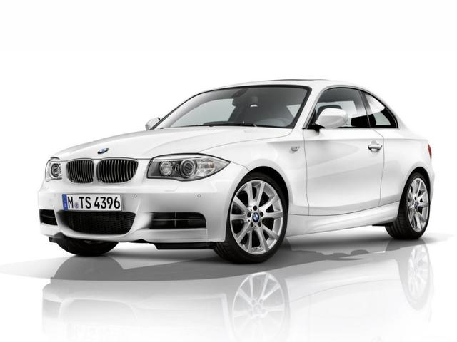 BMW 1 серия 2011↗ гг.