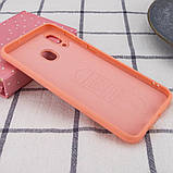 Чехол Silicone Cover with Magnetic для Samsung Galaxy A20 / A30, фото 3