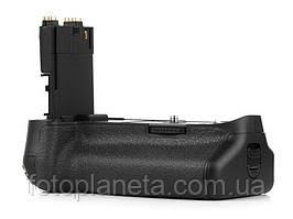 Батарейный блок BG-6 для Canon 5D Mark2 (аналог)