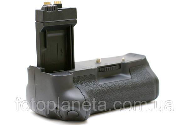 Батарейный блок BG-E8 для Canon 550D/600D/650D (аналог)
