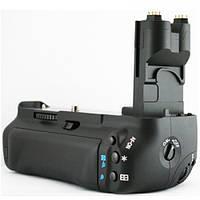 Батарейный блок BP-60D для Canon 60D (аналог)