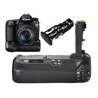 Батарейный блок BG-E14 для Canon 70D (аналог)