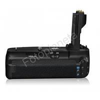 Батарейный блок BG-E7 для Canon 7D (аналог)