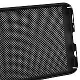 Ультратонкий дышащий чехол Grid case для Samsung Galaxy A50 (A505F) / A50s / A30s, фото 6