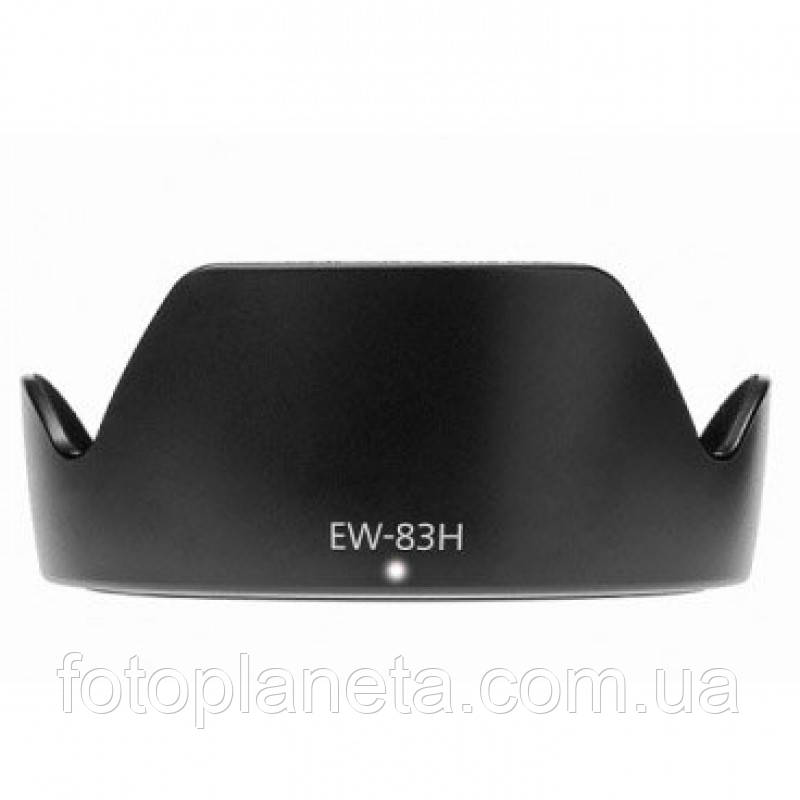 Бленда EW-83H для Canon EF 24-105mm f/4L