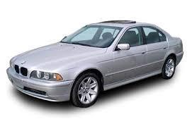 BMW 5 серия E-39 1996-2003 гг.