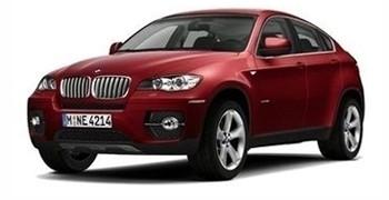 BMW X6 E-71 2008-2014 гг.