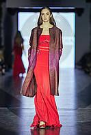 """Красное платье в пол """"917"""""""