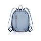 "Рюкзак городской антивор XD Design Bobby Elle 9.7"" Light Blue P705.225, фото 4"
