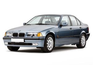 BMW 3 серия E-36 1990-2000 гг.