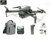 Квадрокоптер Xinlin X193Pro (SG906) +сумка с 4K UHD WIFI камерой, бк-моторы, FPV, GPS, до 25 мин. полета