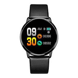 Женские смарт-часы Smart Watch PRO Q8 Original с тонометром Black