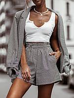 Костюм жіночий двійка з шортами, фото 1