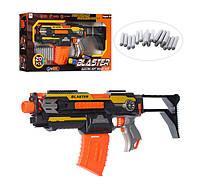 Детский автомат Bambi Blaster SB409 Оранжевый KK