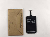 Модуль приема беспроводной зарядки Fast Receiver 2A (micro USB type А)