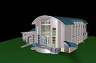 Проект станції технічного обслуговування