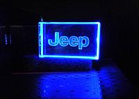 Флешка брелок jeep 16 Гб