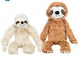 Ленивец(плюш), игрушка для собак, Trixie,  35см, фото 2