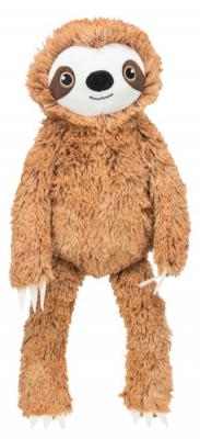 Ленивец(плюш), игрушка для собак, Trixie,  56см