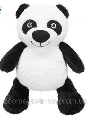 Панда(плюш), игрушка для собак, Trixie,  26см