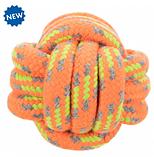 Веревочный мяч, игрушка для собак, Trixie,  6см, фото 3
