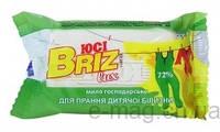 Хозяйственное мыло ЮСИ Briz Lux детское 72 % 200 г