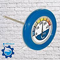 Термометр для бассейна Kokido K610CS «Большой циферблат». Аксессуары для бассейна