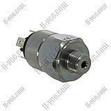 """Датчик-реле давления SUCO 0181-460-03-1-003, 50-200 bar G1/4"""", 1NO/1NC 250VAC, фото 2"""
