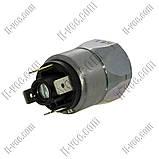 """Датчик-реле давления SUCO 0181-460-03-1-003, 50-200 bar G1/4"""", 1NO/1NC 250VAC, фото 3"""
