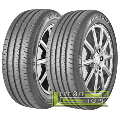 Летняя шина Bridgestone Ecopia EP300 185/55 R16 83V