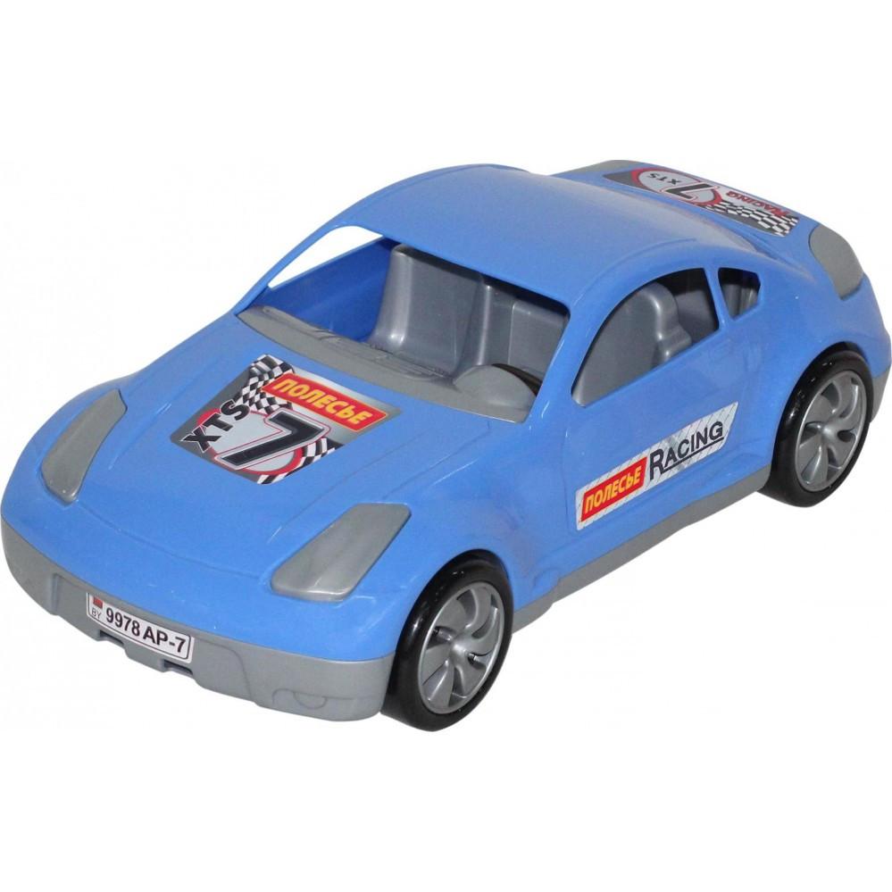 """Автомобіль """"Юпітер-спорт"""" гоночний (РБ)361х175х117 Polesie (Полесье) 56337"""