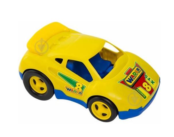 """Автомобіль гоночний """"Ралі""""310х185х125 Polesie (Полесье) 8954"""
