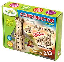 Конструктор деревянний Игротеко Башня