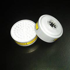 Сменные фильтры для респираторов